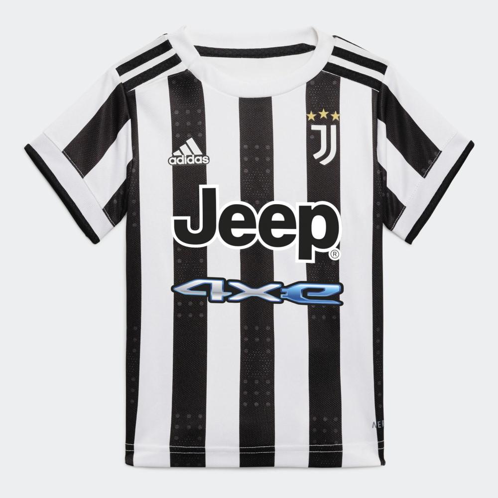 Abbigliamento Neonato Juventus