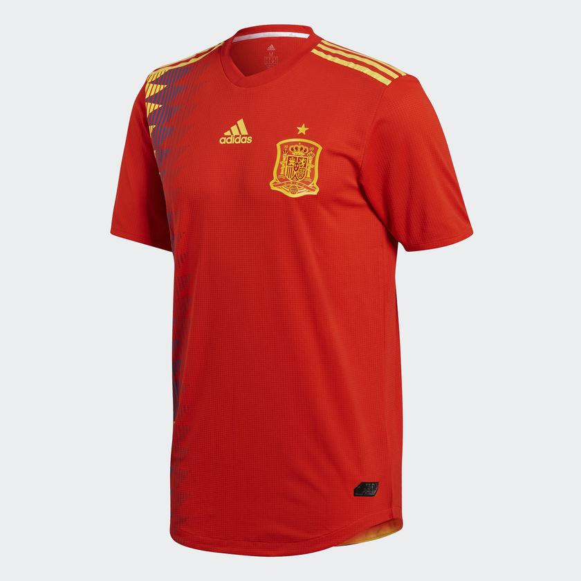 Maglie Mondiali 2018 Adidas