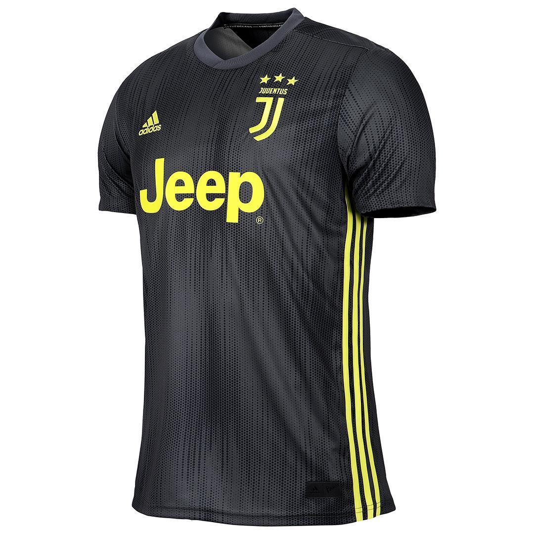 Maglia Ufficiale Juventus 2018/19
