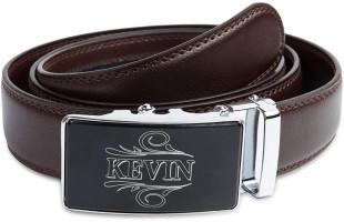 Cintura personalizzata con nome