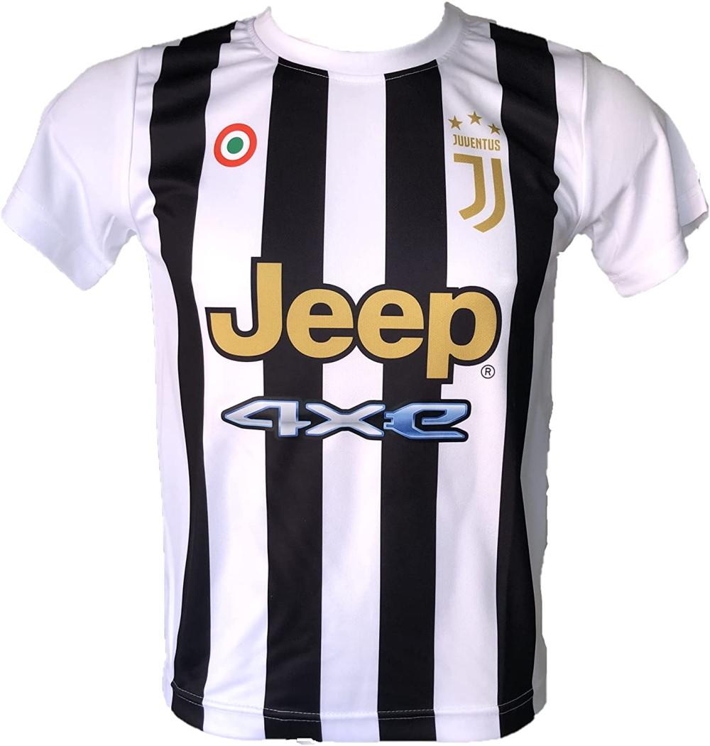 Maglia Juventus personalizzata 2020-2021