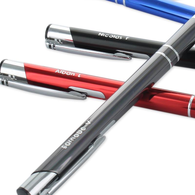 Penna personalizzata con nome