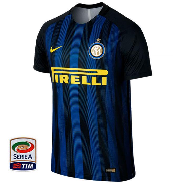Maglia Inter 2016/17