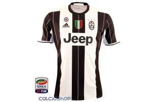 Maglia Juventus 2016/17