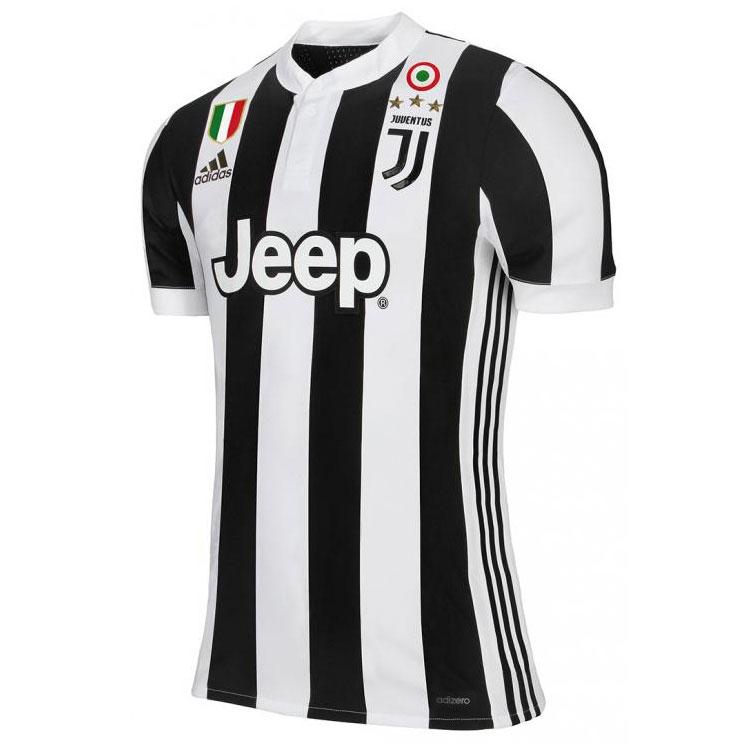 Maglia Juventus 2017/18