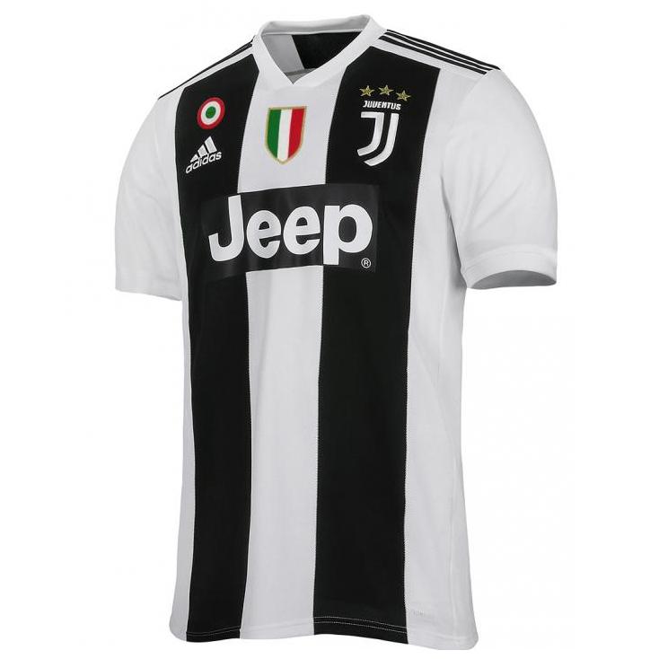 Maglia Juventus 2018/19