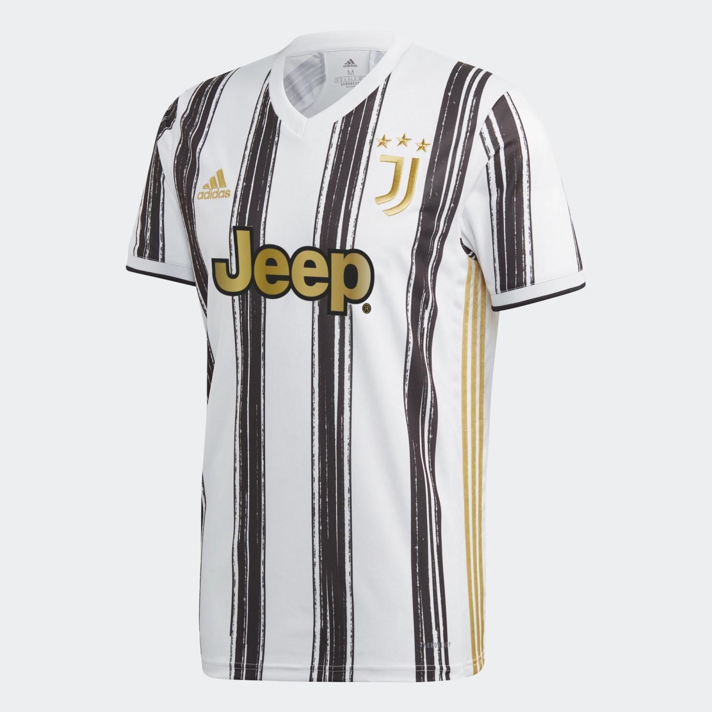 Maglia Juventus 2020/21