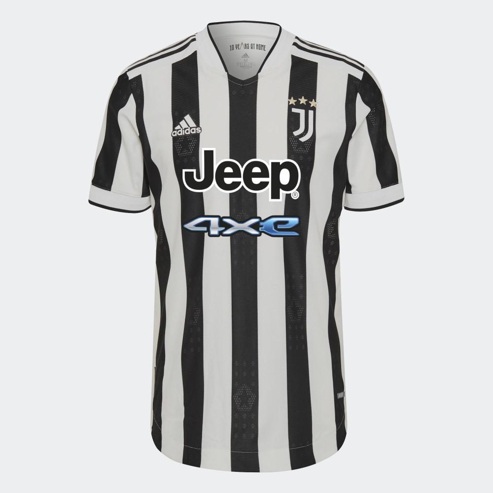 Maglia Juventus 2021/22