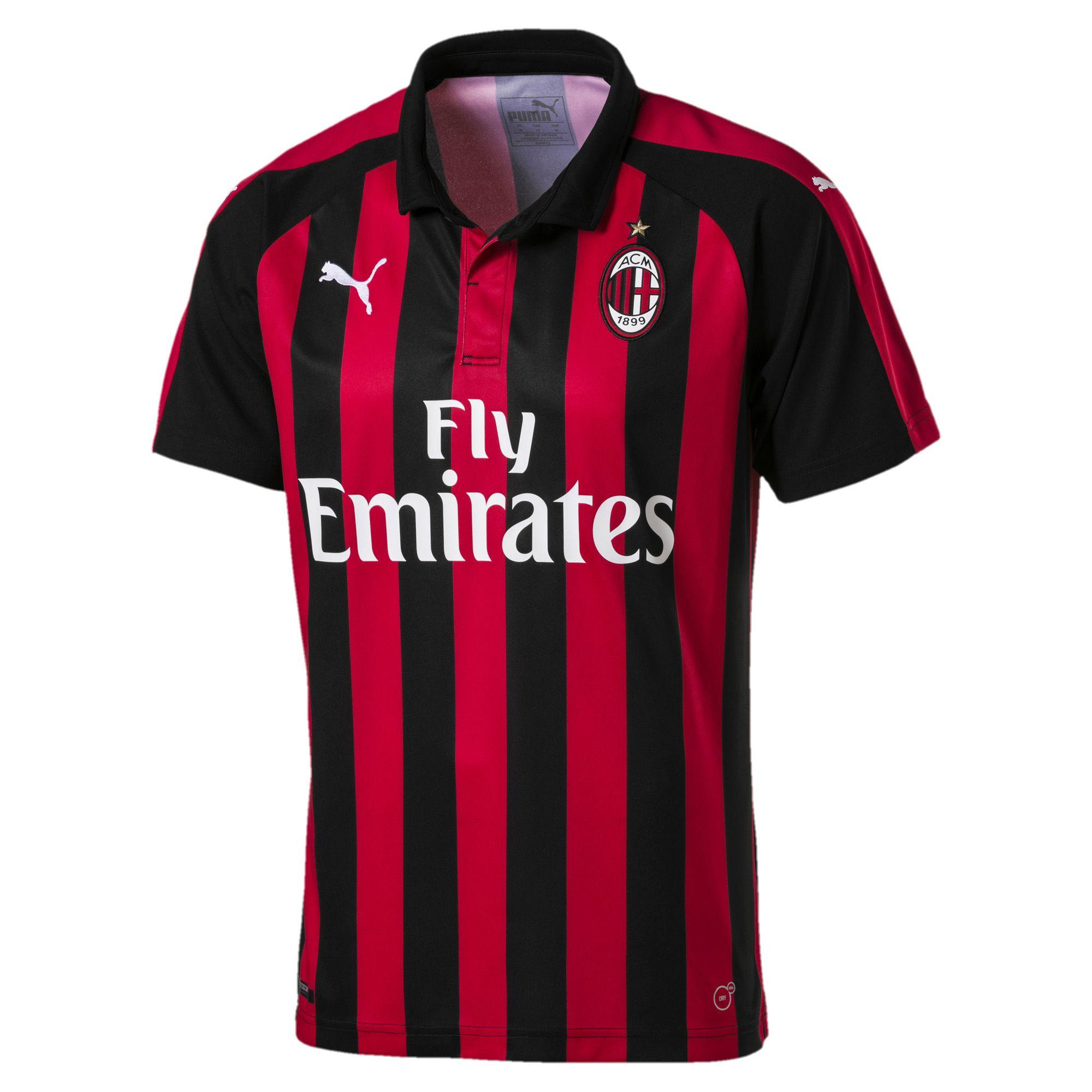 completo calcio AC Milan conveniente