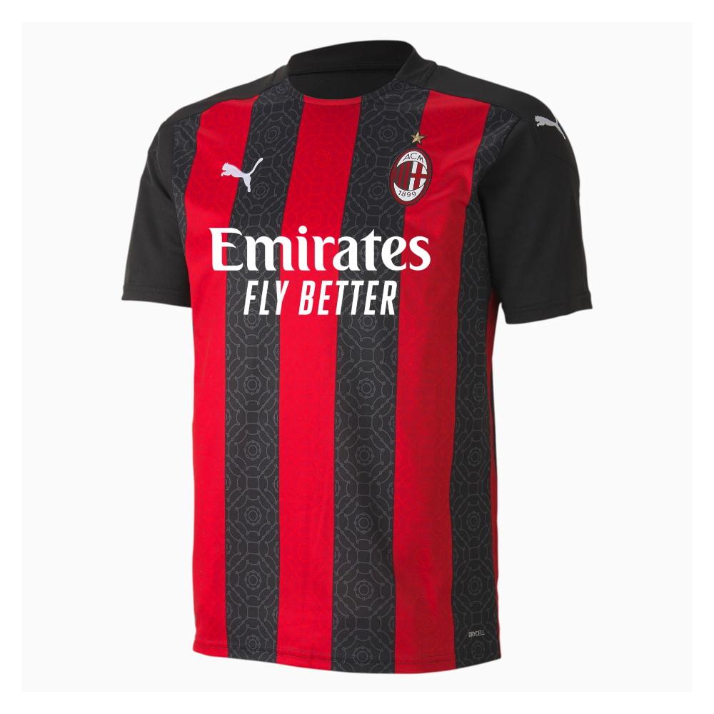Maglia Milan 2020/21
