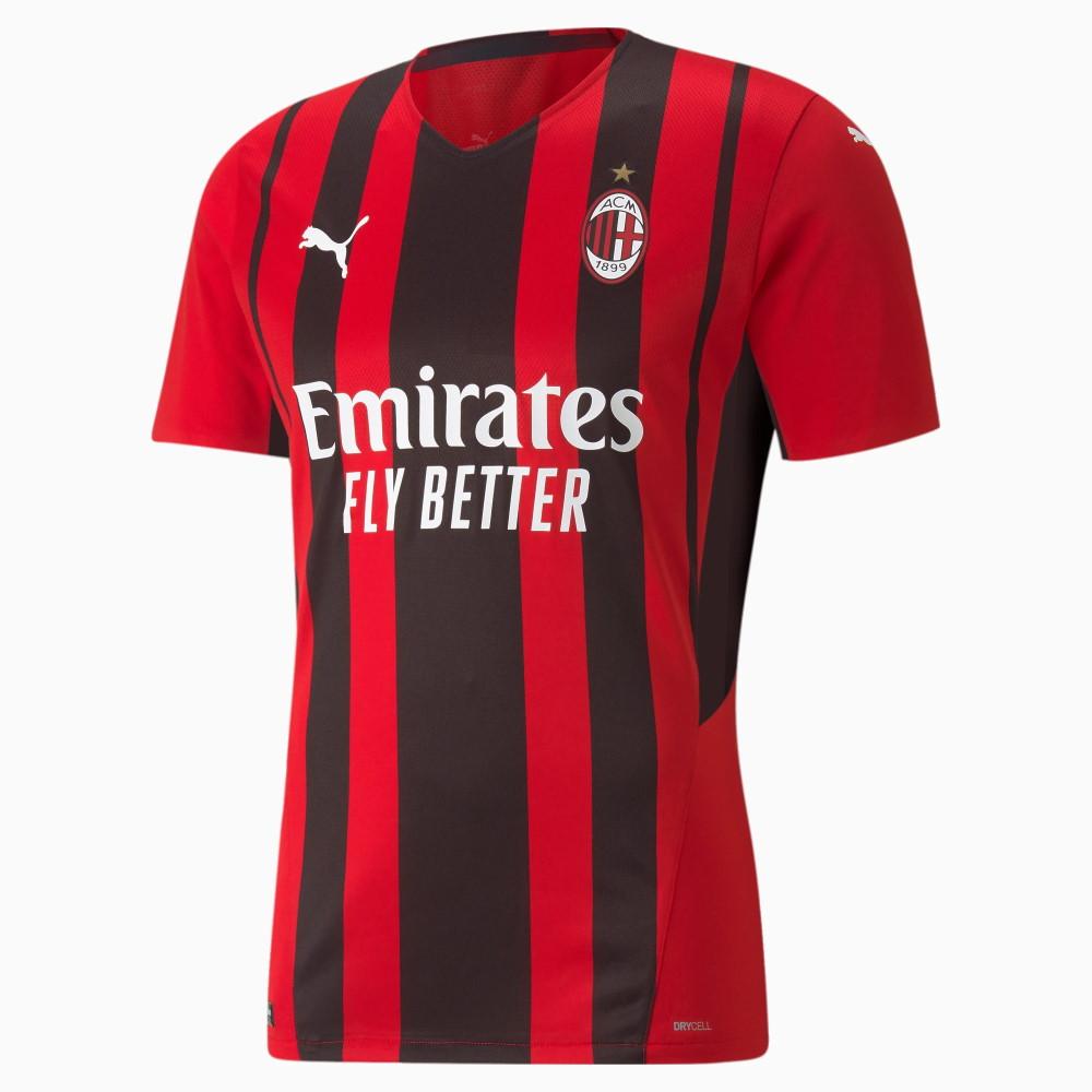 Maglia Milan 2021/22