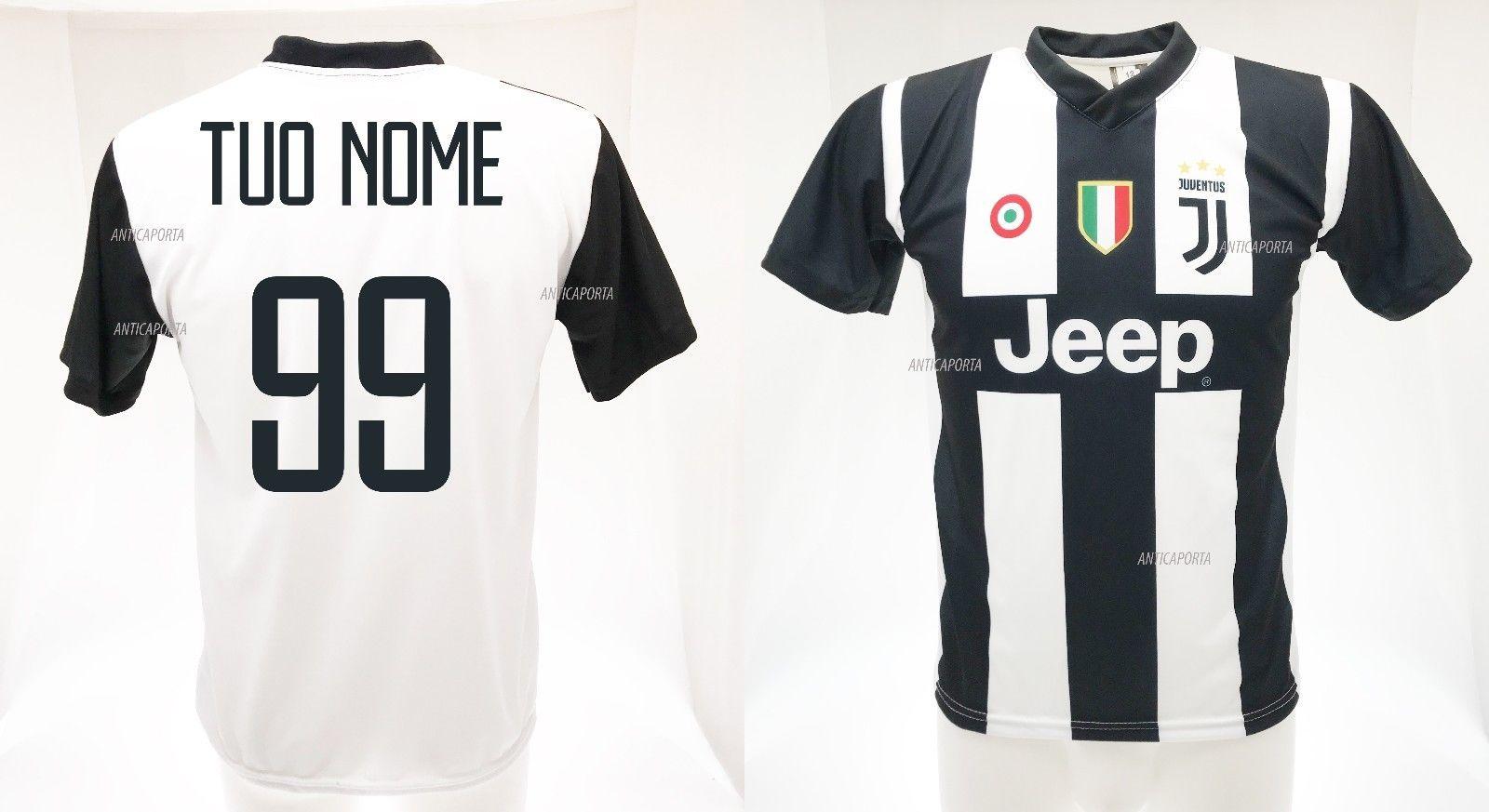 Maglia Juventus su eBay