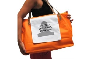 Borsa Fashion personalizzata