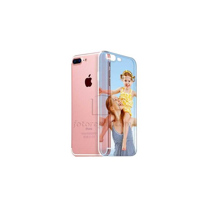 Cover iPhone con foto