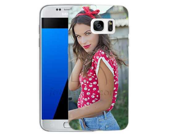 Cover Samsung Galaxy con foto