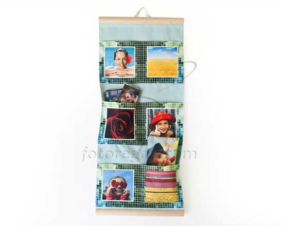 Calendari personalizzati con foto - Portaoggetti da parete ...