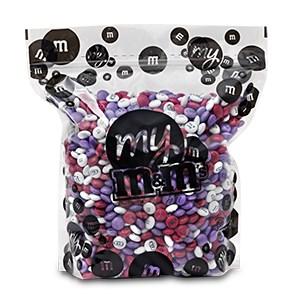 M&M's personalizzati con nome o dedica