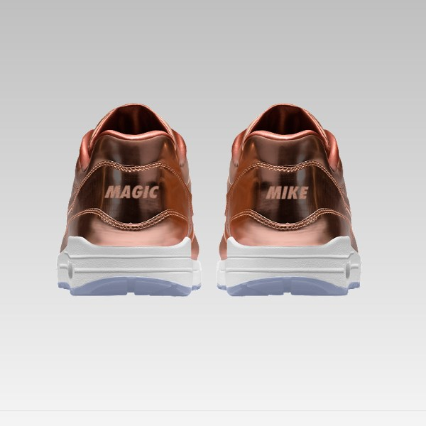 Scarpa Nike iD
