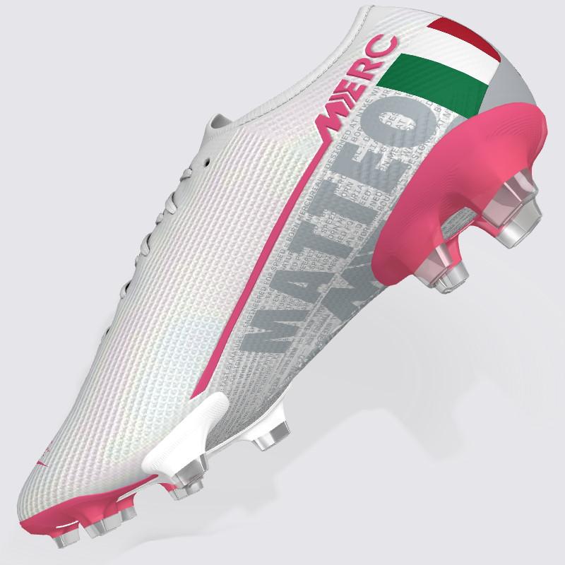 Nike Personalizzate - Scarpe Nike da Running e Calcio personalizzate 40dd5ce472f