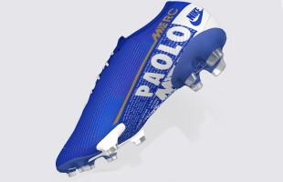 Scarpa da calcio Nike personalizzate