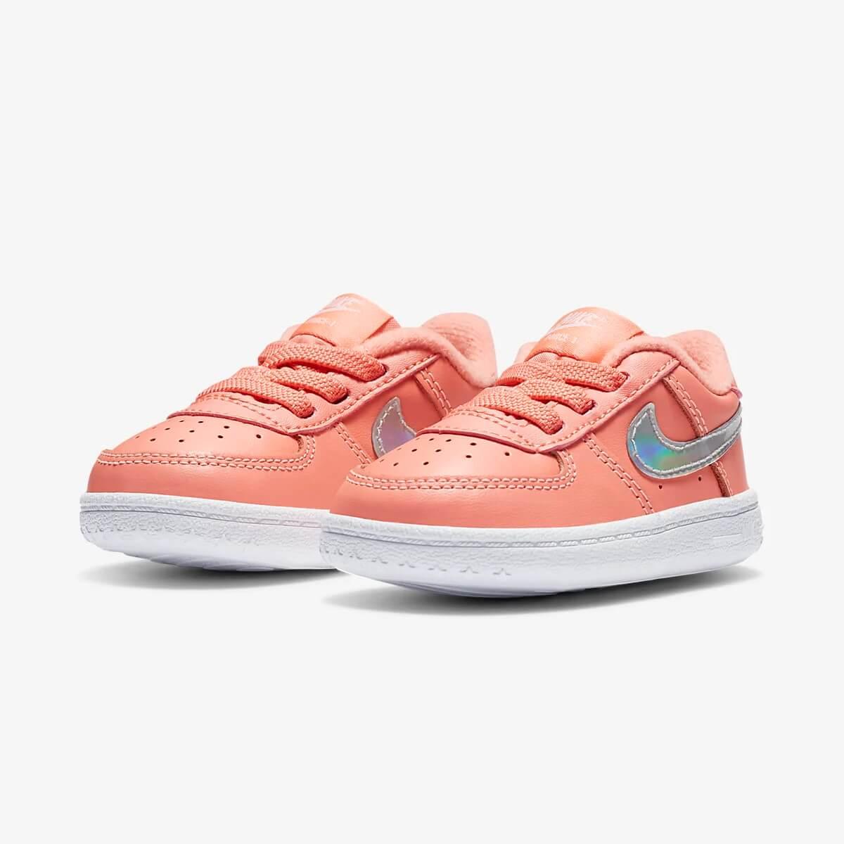 Scarpine Nike per neonato personalizzate