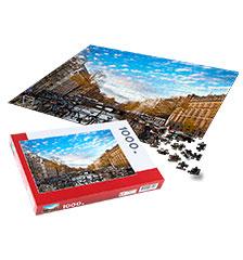 Puzzle personalizzato con foto
