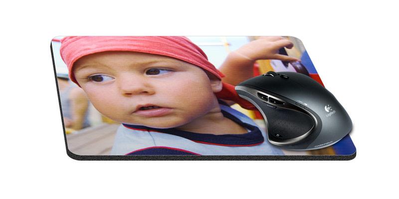 Tappetino per mouse personalizzato