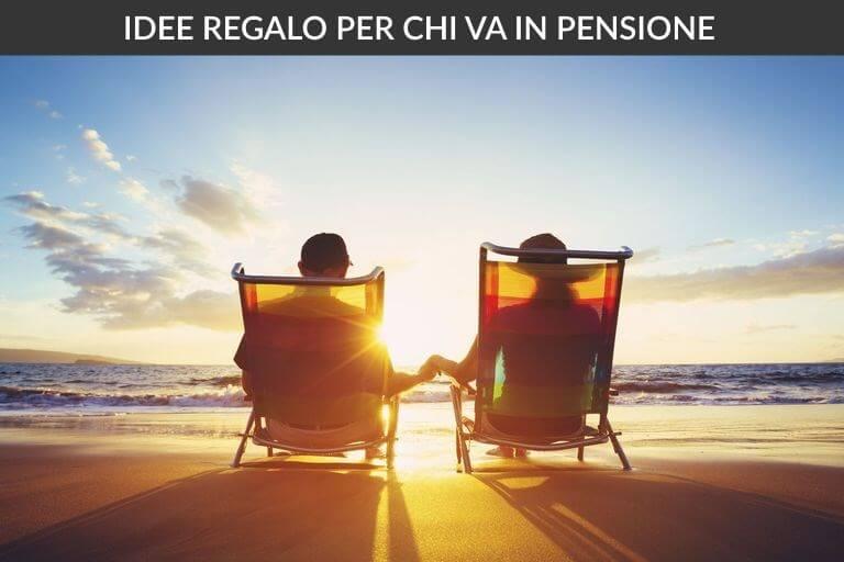 Idee Regalo Per Colleghi Ufficio : Regali per chi va in pensione