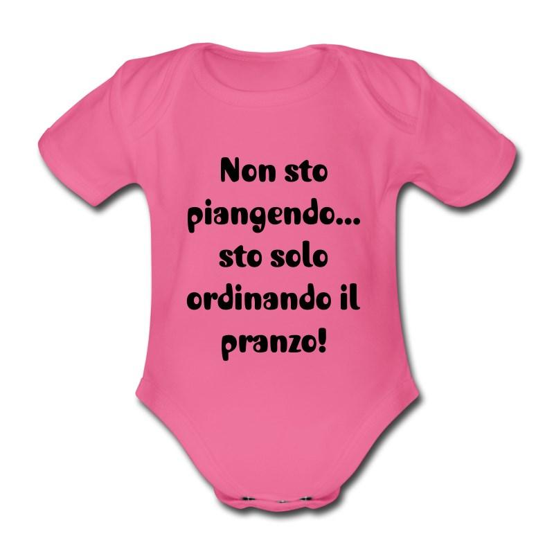 Eccezionale Body per neonato personalizzati GX95