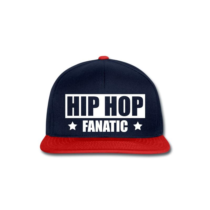 Cappellino snapback personalizzato