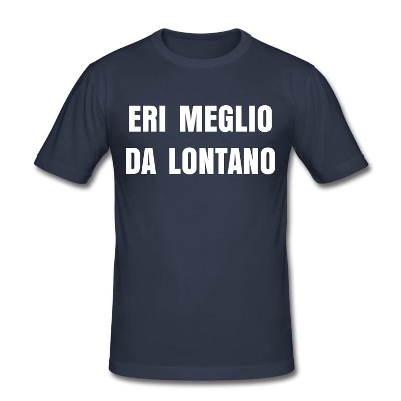 Maglietta divertente