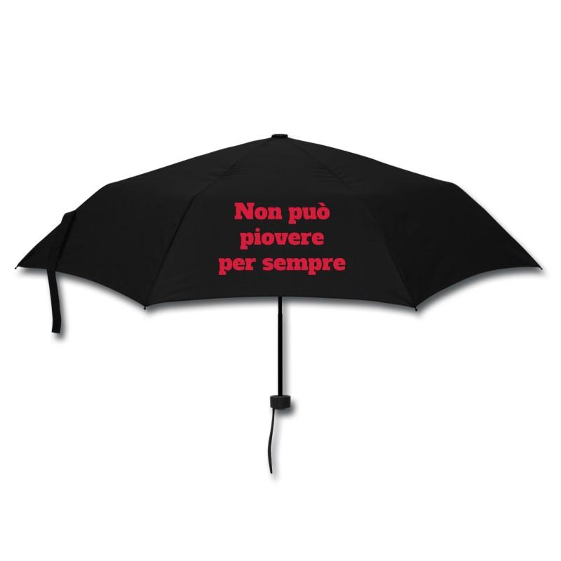 Ombrello pieghevole personalizzato