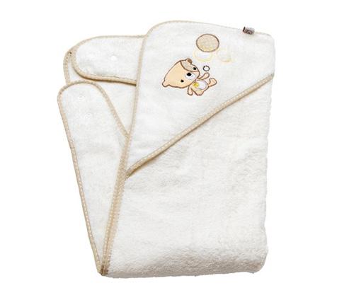 Accappatoio per neonato