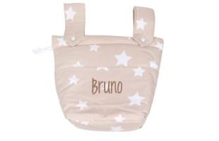 Borsa porta prodotti per neonato