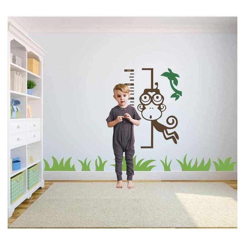 Adesivo murale per cameretta
