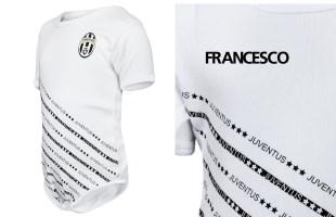 Body e tutina Juventus