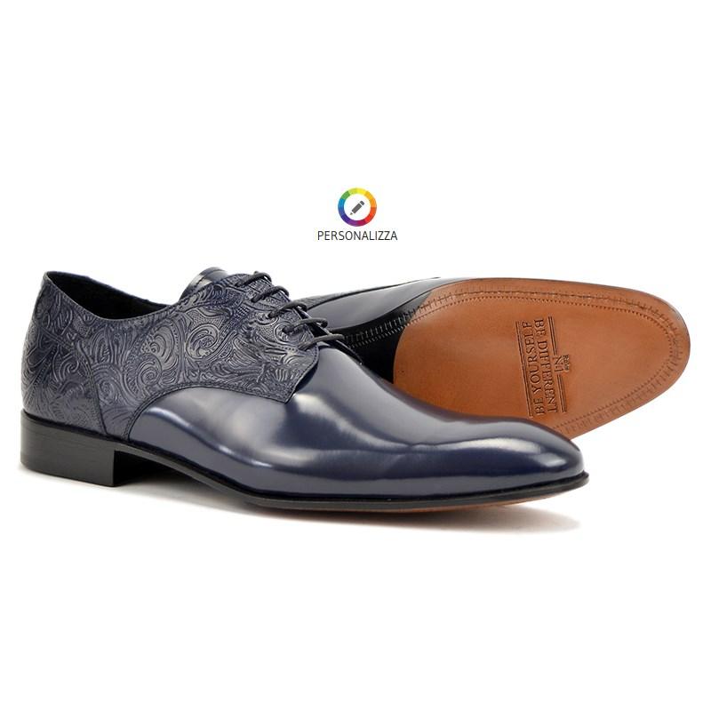 Scarpe personalizzate eleganti. Scarpe eleganti personalizzate  Realizzate  a mano da veri artigiani  Made in Italy ... 32b46c3787c