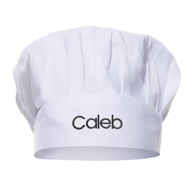 VestiLoStaff Giacca Cuoco Bambino Cotone 100/% Personalizzata con Ricamo del Nome