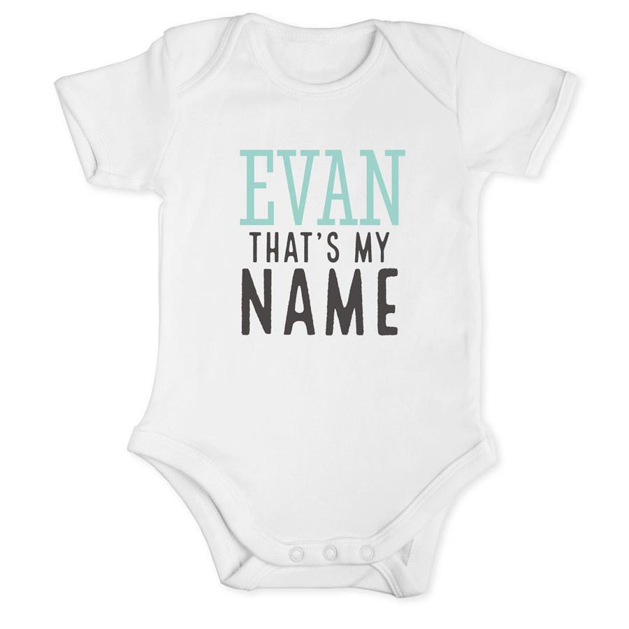 Body per neonato