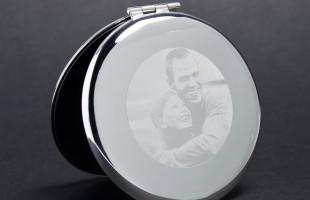 Specchio tascabile